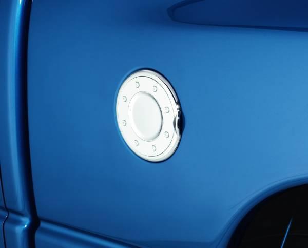 Auto Ventshade (AVS) - Auto Ventshade (AVS) FUEL DOOR COVER 688774