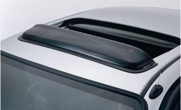 Auto Ventshade (AVS) - Auto Ventshade (AVS) WINDFLECTOR - CLASSIC 77001