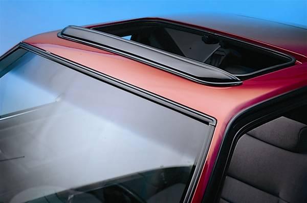 Auto Ventshade (AVS) - Auto Ventshade (AVS) WINDFLECTOR - POP-OUT 78062