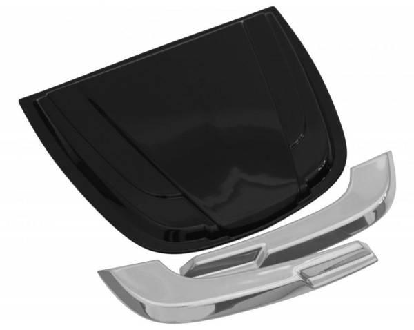 Auto Ventshade (AVS) - Auto Ventshade (AVS) HOOD SCOOPS 80010