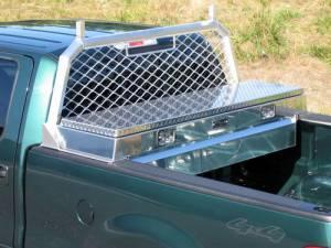 Pro-Tech - Pro-Tech Chevy/GMC Colorado/Canyon Single Lid Cross Body - ProTech 54-8283 - Image 2