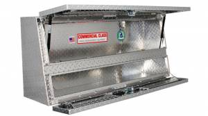 Brute - BRUTE Contractor Truck Tool Boxes 48 inch TBS200-48 - Image 1