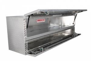 Brute - Brute 72 inch Brute High Capacity Flat Bed TopSider TB400-72 - Image 3