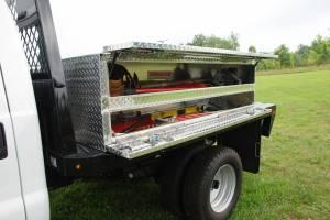 Brute - Brute 72 inch Brute High Capacity Flat Bed TopSider TB400-72 - Image 4