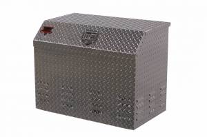 K&W - K&W Portable Generator Box (Large) KWGB262033 - Image 1