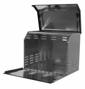 K&W - K&W Portable Generator Box (Large) KWGB262033 - Image 2