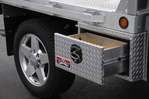 Brute - Brute 24 inch Single Drawer Underbody  HD141424 - Image 2