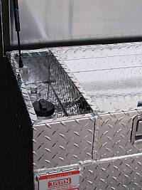 ATI - ATI 2010 and Older - Chevy/GMC 65 Gal Combo/Tool Box Tank AUX65FCBRIKC - Image 2