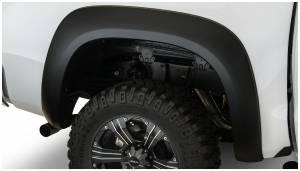 Bushwacker - Bushwacker FF Extend-A-Fender Style 4Pc 30916-02 - Image 4