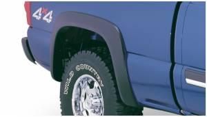Bushwacker - Bushwacker FF Extend-A-Fender Style 4Pc 40906-02 - Image 2