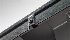 Bushwacker - Bushwacker Bed Rail Caps - Smoothback 48519 - Image 2