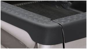 Bushwacker - Bushwacker Bed Rail Caps - Diamondback 49502 - Image 1