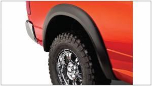 Bushwacker - Bushwacker FF Extend-A-Fender Style 4Pc 50902-11 - Image 2