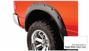 Bushwacker - Bushwacker FF Pocket Style-Color 4Pc 50915-15 - Image 2