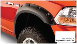 Bushwacker - Bushwacker FF Pocket Style-Color 4Pc 50915-15 - Image 3