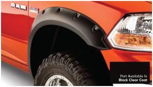 Bushwacker - Bushwacker FF Pocket Style-Color 4Pc 50915-35 - Image 2