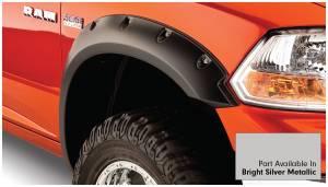 Bushwacker - Bushwacker FF Pocket Style-Color 4Pc 50915-55 - Image 2