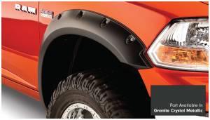Bushwacker - Bushwacker FF Pocket Style-Color 4Pc 50915-65 - Image 2