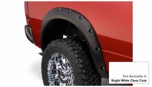Bushwacker - Bushwacker FF Pocket Style-Color 4Pc 50919-15 - Image 4