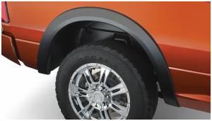 Bushwacker - Bushwacker FF OE Style 4Pc Color 50920-55 - Image 2