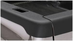 Bushwacker - Bushwacker Bed Rail Caps - Smoothback 58503 - Image 1