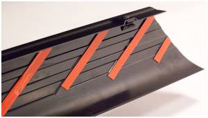 Bushwacker - Bushwacker Bed Rail Caps - Smoothback 58503 - Image 2
