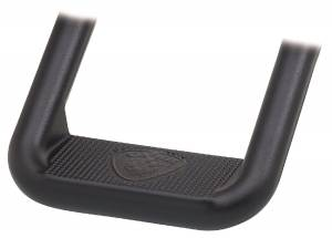 Carr - Carr HOOP II Black. Corroision resistant die cast Aluminum 104811-1 - Image 1