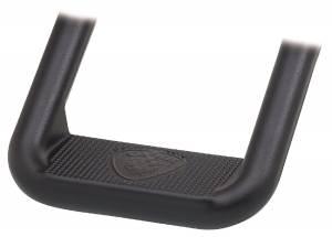 Carr - Carr HOOP II Black. Corroision resistant die cast Aluminum 108221-1 - Image 1