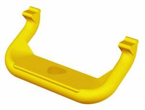 Carr - Carr Super Hoop Yellow. Corroision resistant die cast Aluminum 125007 - Image 1