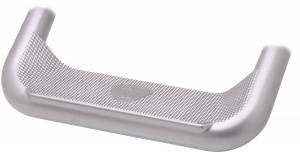 Carr - Carr Super Hoop Ti SIlver. Corroision resistant die cast Aluminum 128224-1 - Image 1