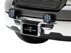 Carr - Carr Light Wing Chrome. Corroision resistant die cast Aluminum 167303 - Image 2
