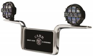 Carr - Carr Light Wing Chrome. Corroision resistant die cast Aluminum 167303 - Image 4