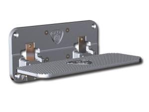 Carr - Carr Mega Step Mount. Corroision resistant die cast Aluminum 190005 - Image 1