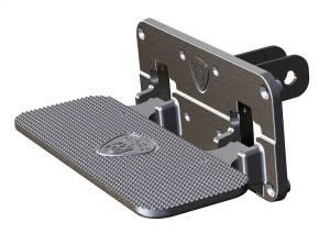Carr - Carr Mega Step Mount. Corroision resistant die cast Aluminum 190015 - Image 1