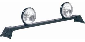 Carr - Carr Low Profile Bar. Corroision resistant die cast Aluminum 210501 - Image 1