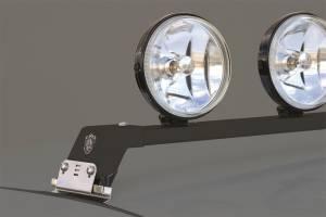 Carr - Carr Low Profile Bar. Corroision resistant die cast Aluminum 210501 - Image 2