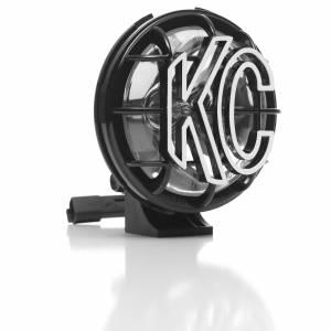 "KC HiLiTES - KC HiLiTES 5"" Apollo Pro Halogen - Black - KC #1450 (Spot Beam) 1450 - Image 2"