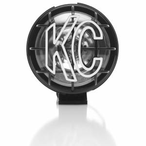 "KC HiLiTES - KC HiLiTES 5"" Apollo Pro Halogen - Black - KC #1450 (Spot Beam) 1450 - Image 4"