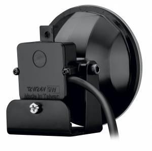 KC HiLiTES - KC HiLiTES Gravity LED G4 Clear Universal LED Fog Single - #1493 1493 - Image 2