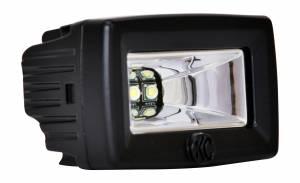 "KC HiLiTES - KC HiLiTES 2"" C-Series C2 LED Backup Area Flood Light - #1519 1519 - Image 1"
