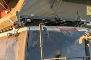 "KC HiLiTES - KC HiLiTES 2"" C-Series C2 LED Backup Area Flood Light - #1519 1519 - Image 6"