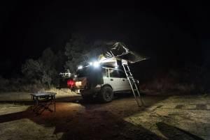 "KC HiLiTES - KC HiLiTES 2"" C-Series C2 LED Backup Area Flood Light - #1519 1519 - Image 15"