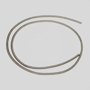 "KC HiLiTES - KC HiLiTES 72"" Flex Tubing - Stainless Steel - KC #30336 30336 - Image 1"