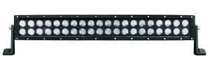 "KC HiLiTES - KC HiLiTES 20"" C Series C20 LED Light Bar Combo Beam - KC #335 (Spot/Spread Beam) 335 - Image 2"
