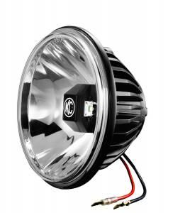 "KC HiLiTES - KC HiLiTES 6"" Gravity LED Insert Pair Pack System - KC #42054 (Driving Beam) 42054 - Image 5"