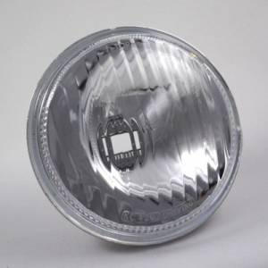 "KC HiLiTES - KC HiLiTES 5"" Lens/Reflector - KC #4207 (Clear) (Spread Beam) 4207 - Image 2"