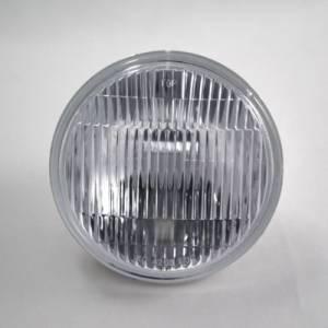 """KC HiLiTES - KC HiLiTES 5"""" Lens/Reflector - KC #4208 (Clear) (Fog Beam) 4208 - Image 1"""