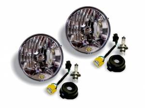 KC HiLiTES - KC HiLiTES H4 Headlight Conversion Kit for 07-18 Jeep JK - KC #42302 42302 - Image 2