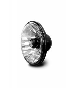 "KC HiLiTES - KC HiLiTES Gravity LED 7"" Headlight for Jeep JK 2007-2018 Pair Pack - DOT Compliant 42351 - Image 5"