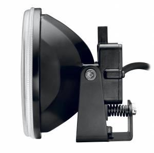 KC HiLiTES - KC HiLiTES Gravity LED G4 Fog Light Pair Pack - KC #493 (Street Legal Fog Beam) 493 - Image 1
